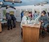 El Centro de Migración de Aves de Gurelur abierto al público