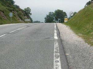 A ver si dejamos de ver como envenenan las carreteras navarras