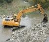 Gurelur califica de lamentable la situación ambiental de los ríos navarros