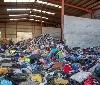 Gurelur denuncia el vertido ilegal en Navarra de toneladas de ropa que los ciudadanos de Euskadi donan para su reciclaje