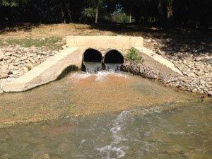 La mentira de los políticos contaminan nuestros ríos