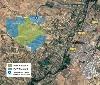 Gurelur ha presentado alegaciones a impactantes centrales solares previstas en la Ribera