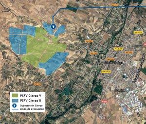 Centerares de hectáreas destruidas