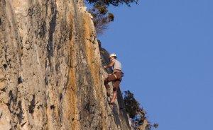 Antaño escaladores y ecologistas protegían su medio
