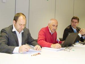 Responsables de las tropelías ambientales cometidas en Navarra