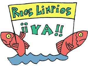 En los ríos de navarra cada vez menos peces y cada vez más manipulación