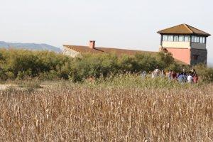 Estación Biológica de Arguedas